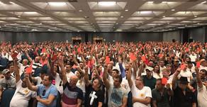 Reajuste: Militares rejeitam proposta, mas descartam greve em SC