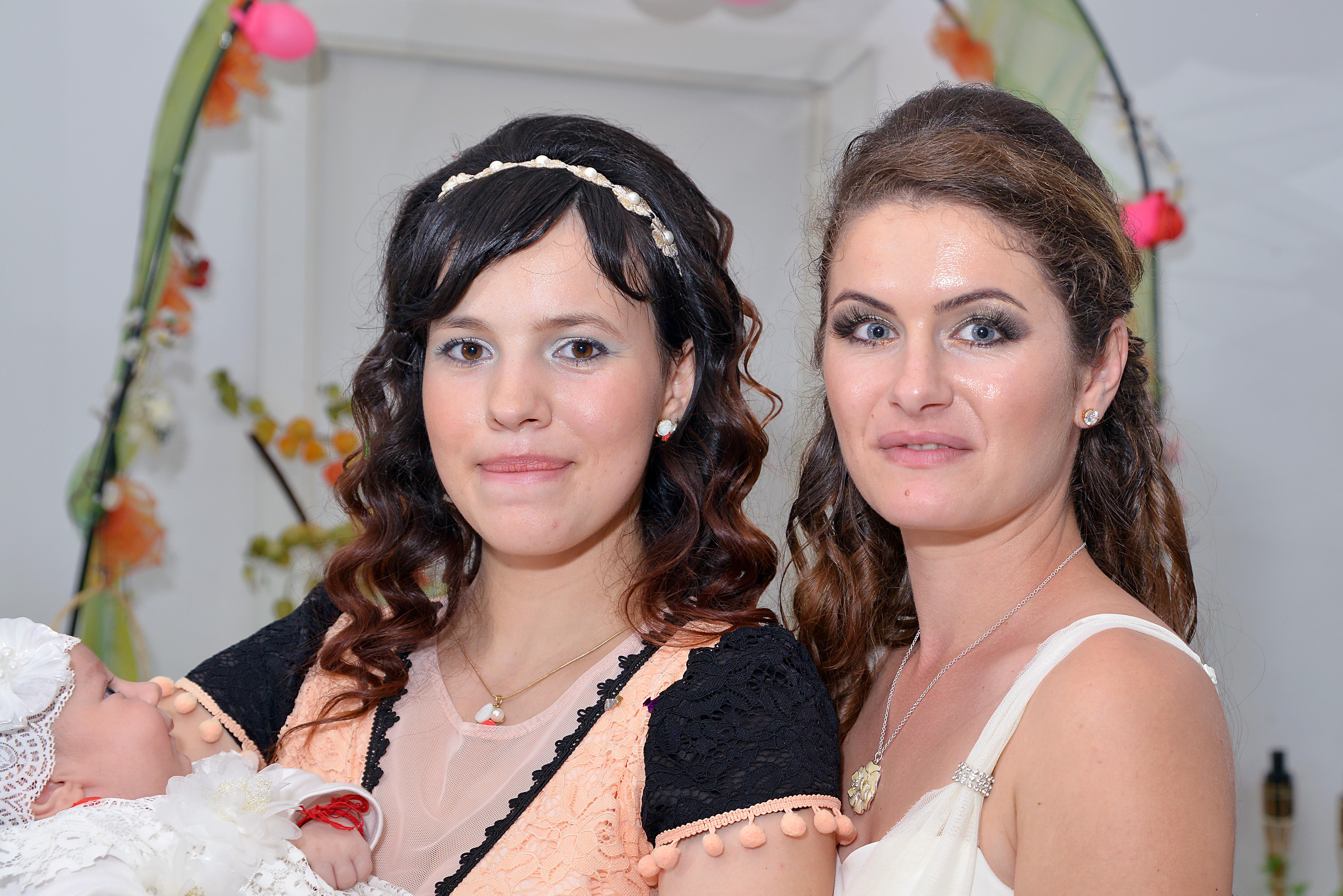 Botez Diana Alexandra