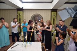 Botez Eduard-Gabriel