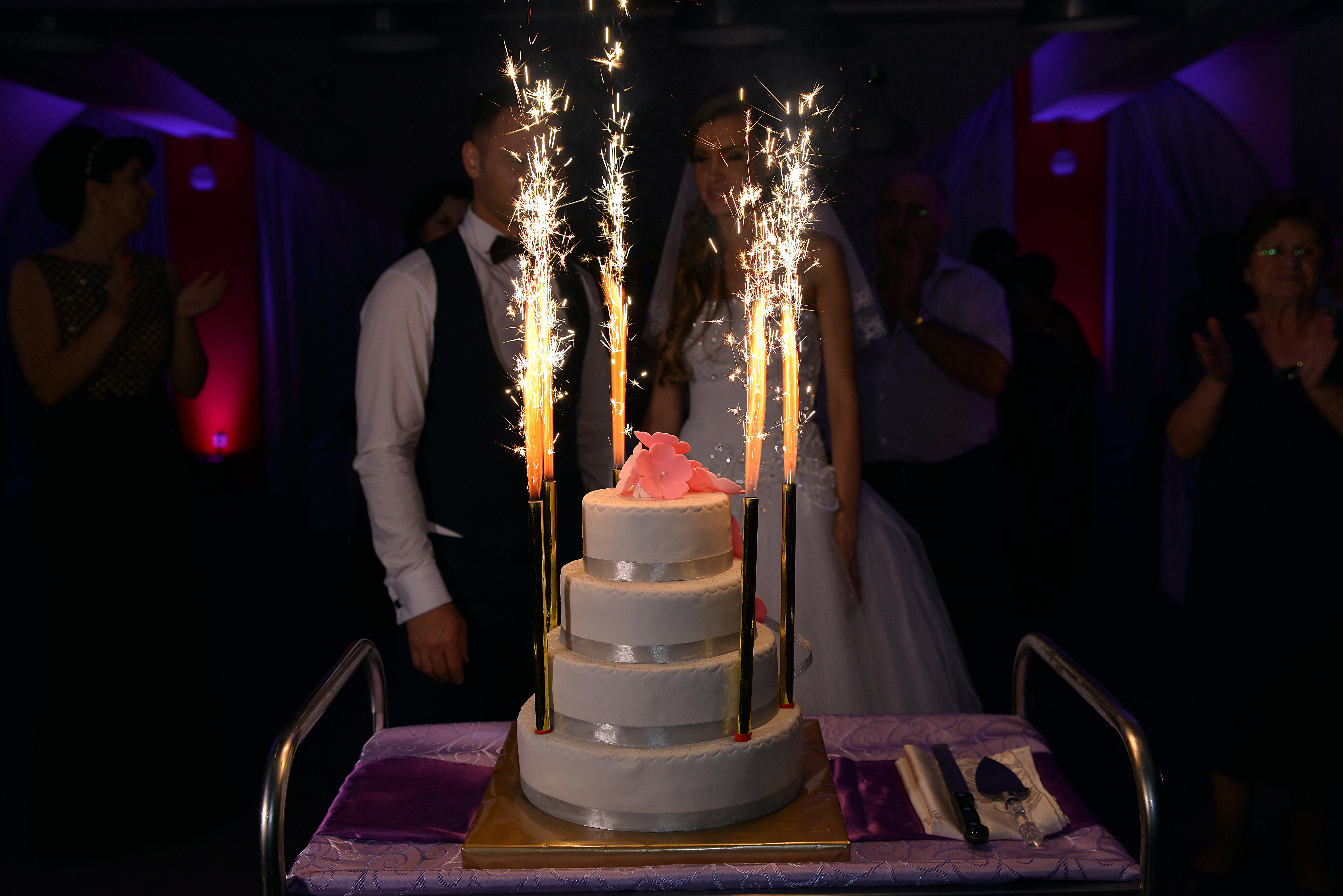 Nuntă Marina și Mugurel