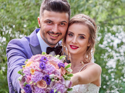 Nunta Andreas si Raluca