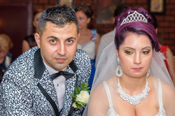 Nunta Constantin si Aurelia