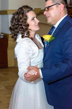 Nunta Iulia si Robert