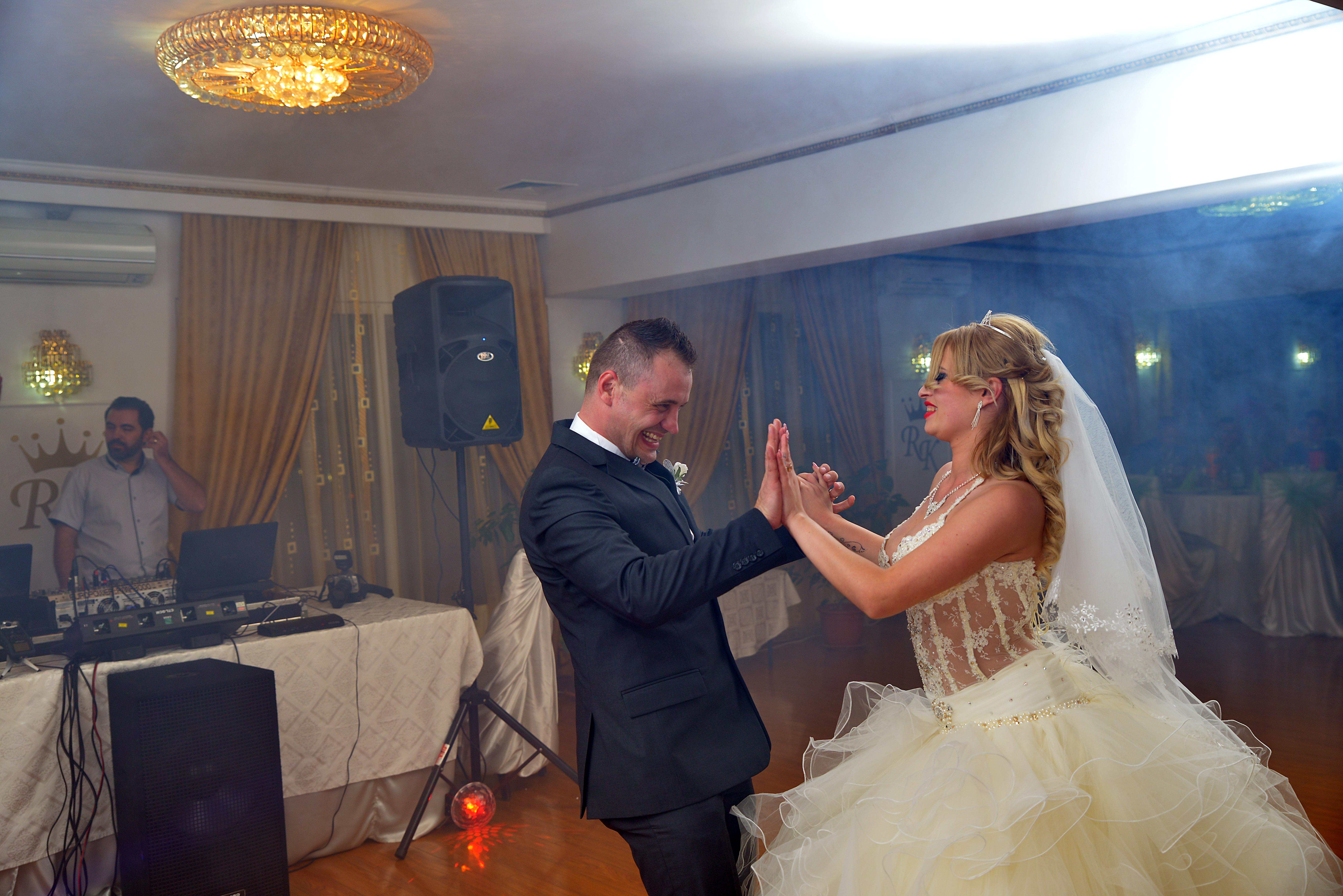 Nunta Cristina si Laurentiu
