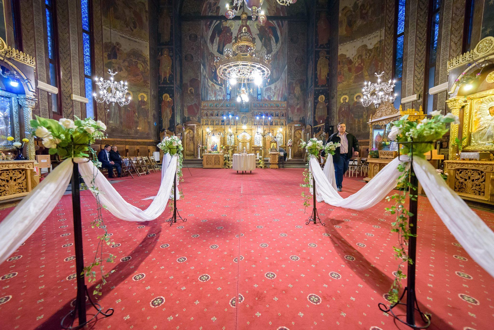 Nuntă Leo și Ștefania
