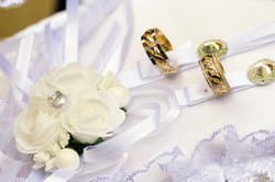 Nuntă Constantin și Aurelia