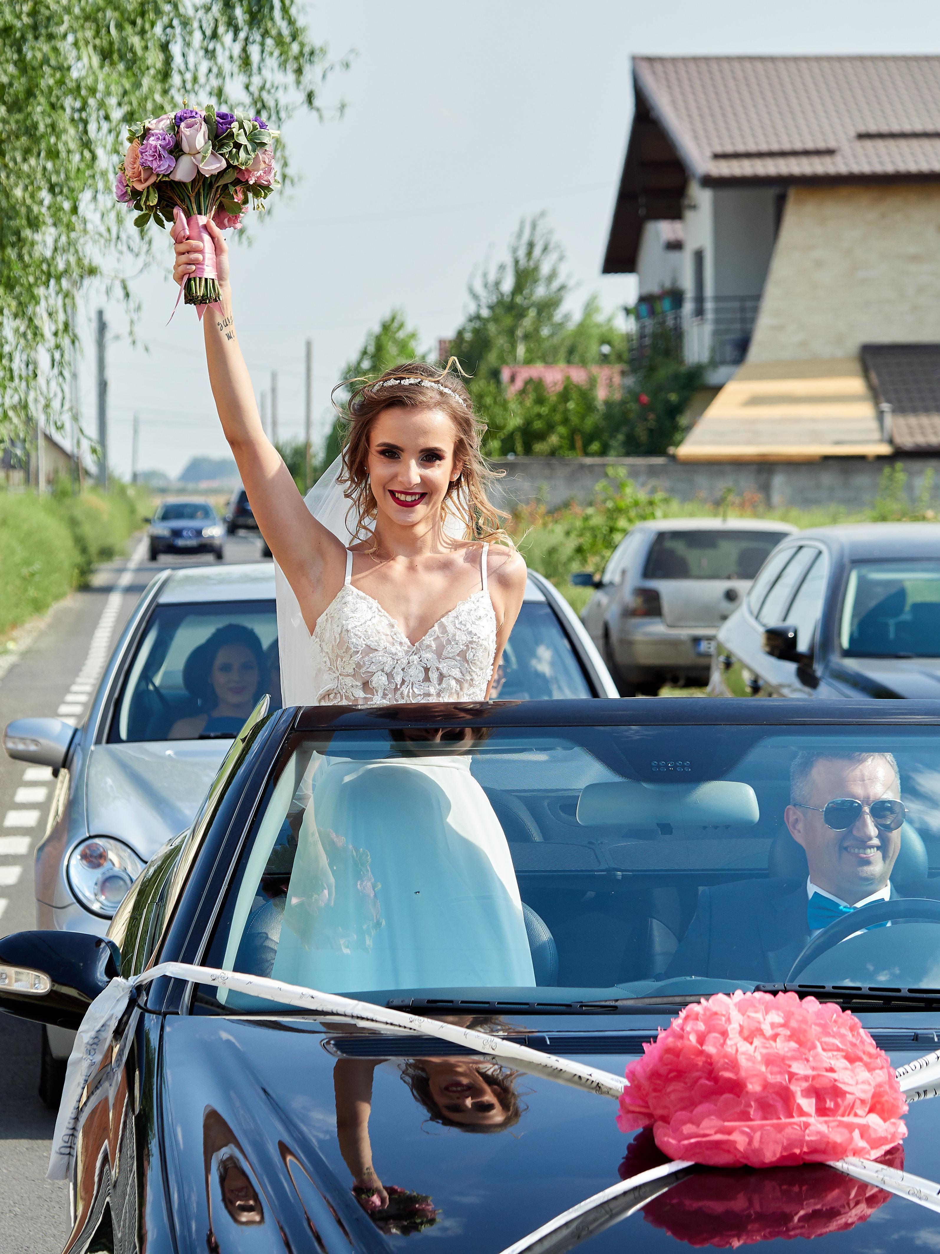 Nuntă Andreas și Raluca