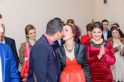 Nuntă Roxana și Florin