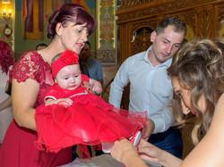 Botez Ana-Maria Alessia