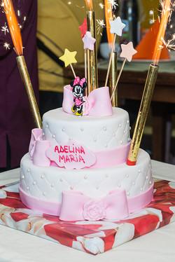 Petrecere 1 an Adelina Maria