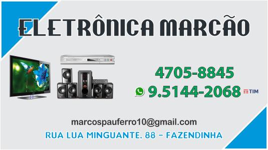 Eletrônica Marcão