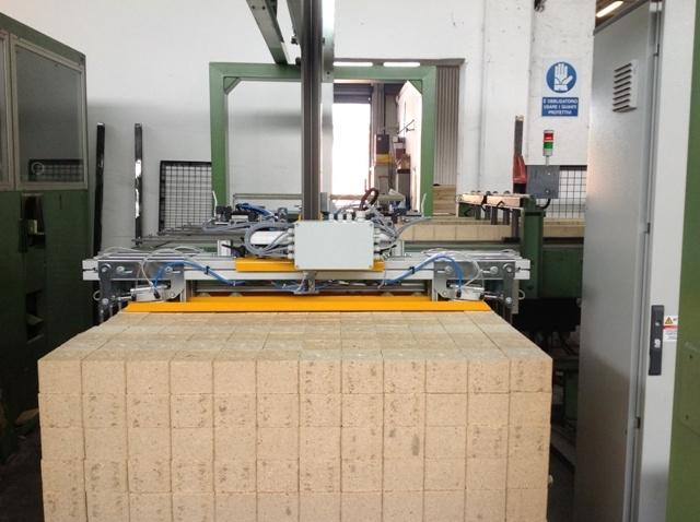 pressed block loader