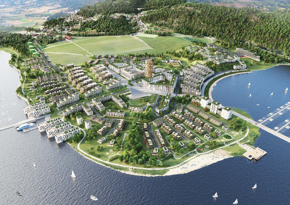 Rapport 1.halvår for Macama, Scandinavian Development og Constructive Development