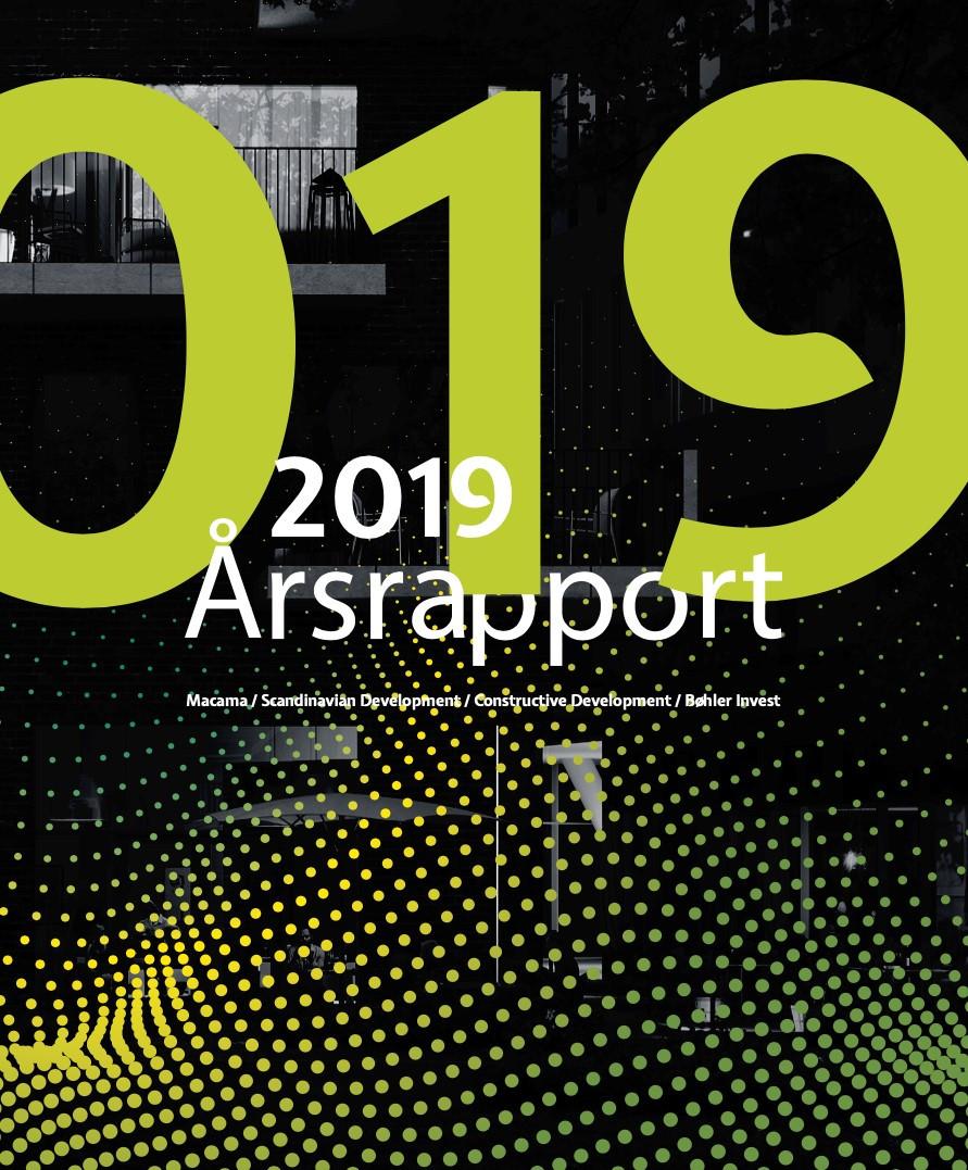 Årsrapport 2019