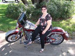 Lynda ~ one of our FAB admins!