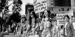 1960 à 1980 : Femmes en mouvement