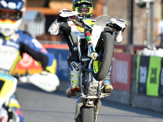 Supermoto Gontenschwil