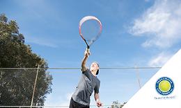 SCA Under Armour Advanced Tennis Camp - Parramatta