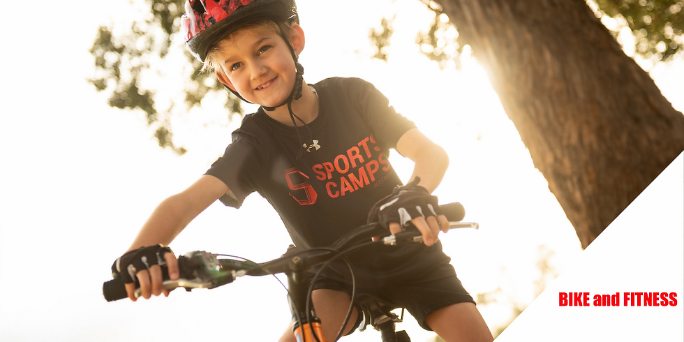 SCA Under Armour Mountain Bike Camp - Mt Gladstone, Cooma