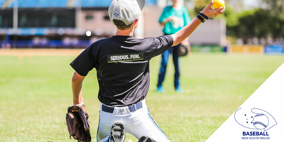 SCA Under Armour T-ball Camp - Castle Hill
