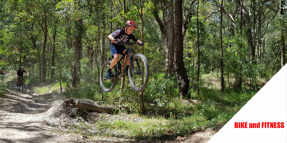 SCA Under Armour Mountain Bike Camp - Glenrock