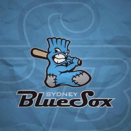 New Blue Sox Lincensee Announced!
