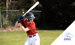 SCA Under Armour Specialised Development Baseball Camp - Rooty Hill
