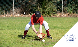 SCA Under Armour Baseball Camp - Warriewood