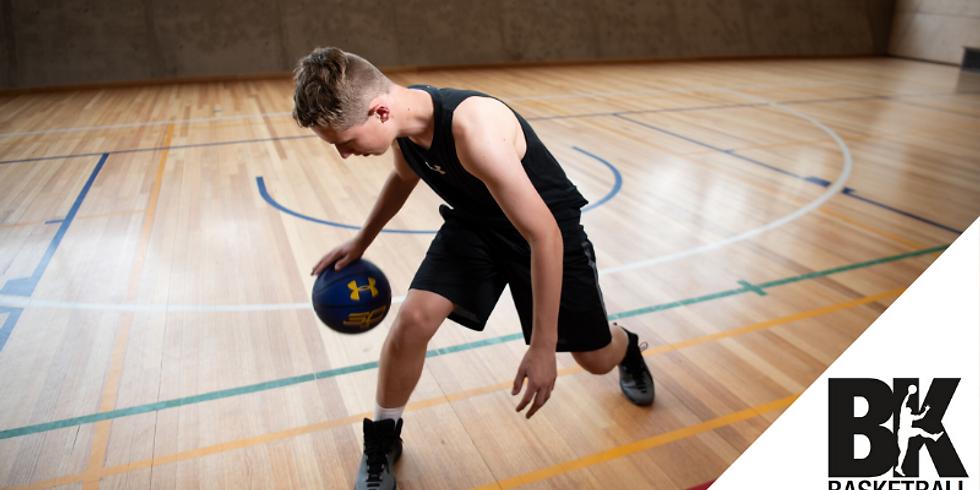 SCA Under Armour Basketball Camp - Hills Grammar