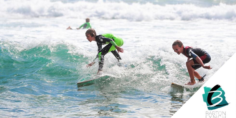 SCA Barton Lynch Surf Camp - Port Macquarie