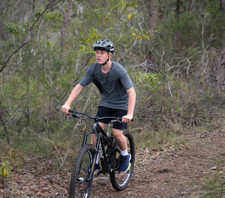 8 Tips For Buying Your First Mountain Bike