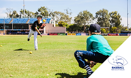 SCA Under Armour T-ball Camp - Wallsend, Newcastle