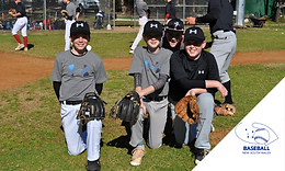 SCA Under Armour T-ball Camp - Rooty Hill
