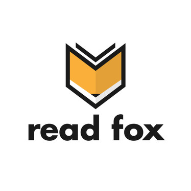 Logo for a fictional book publisher