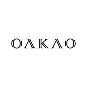Logo for a fictional clothing brand