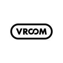 Logo for a fictional electric car company