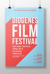 Diogenes Film Festival