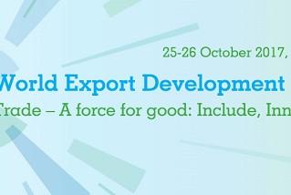 Всесвітній форум з розвитку експорту 2017