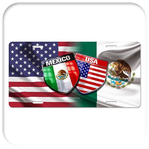 Mexico / USA
