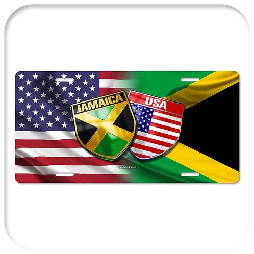 Jamaica / USA