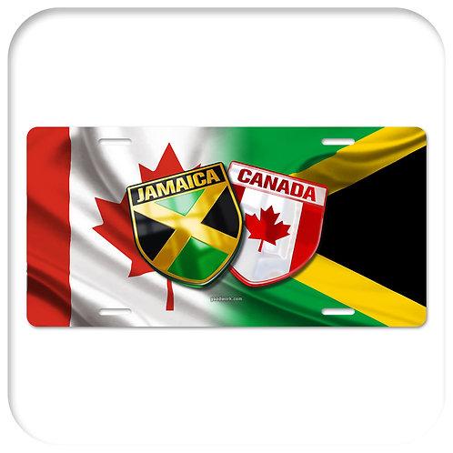 Jamaica / Canada
