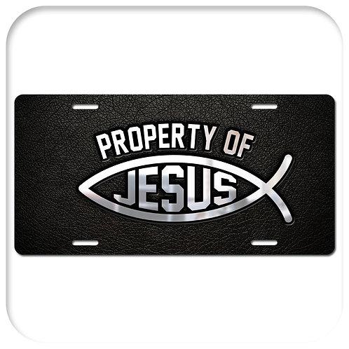Jesus' property