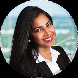 Anisha C. Atchanah
