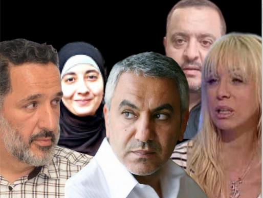 Dossier Tariq Ramadan : Nacira Menadi, Salim Laibi, Yamine Makri et Siham Andalouci