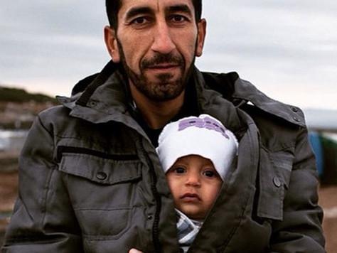« Réfugié » ou tous les autres mots…