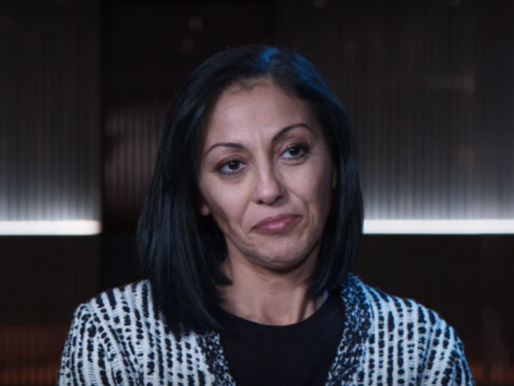 Dossier Tariq Ramadan : Mounia Rabbouj, l'histoire d'une escroquerie