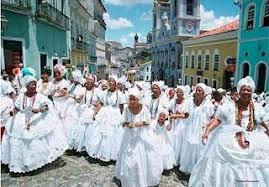 La psychothérapie dans l'état de Salvador Bahia, au Brésil