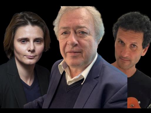 Ian Hamel, manipulation et dissimulation : son rôle trouble dans le dossier Tariq Ramadan