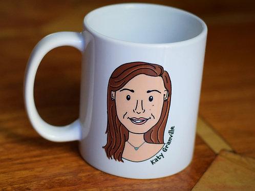 Your Mug On A Mug!