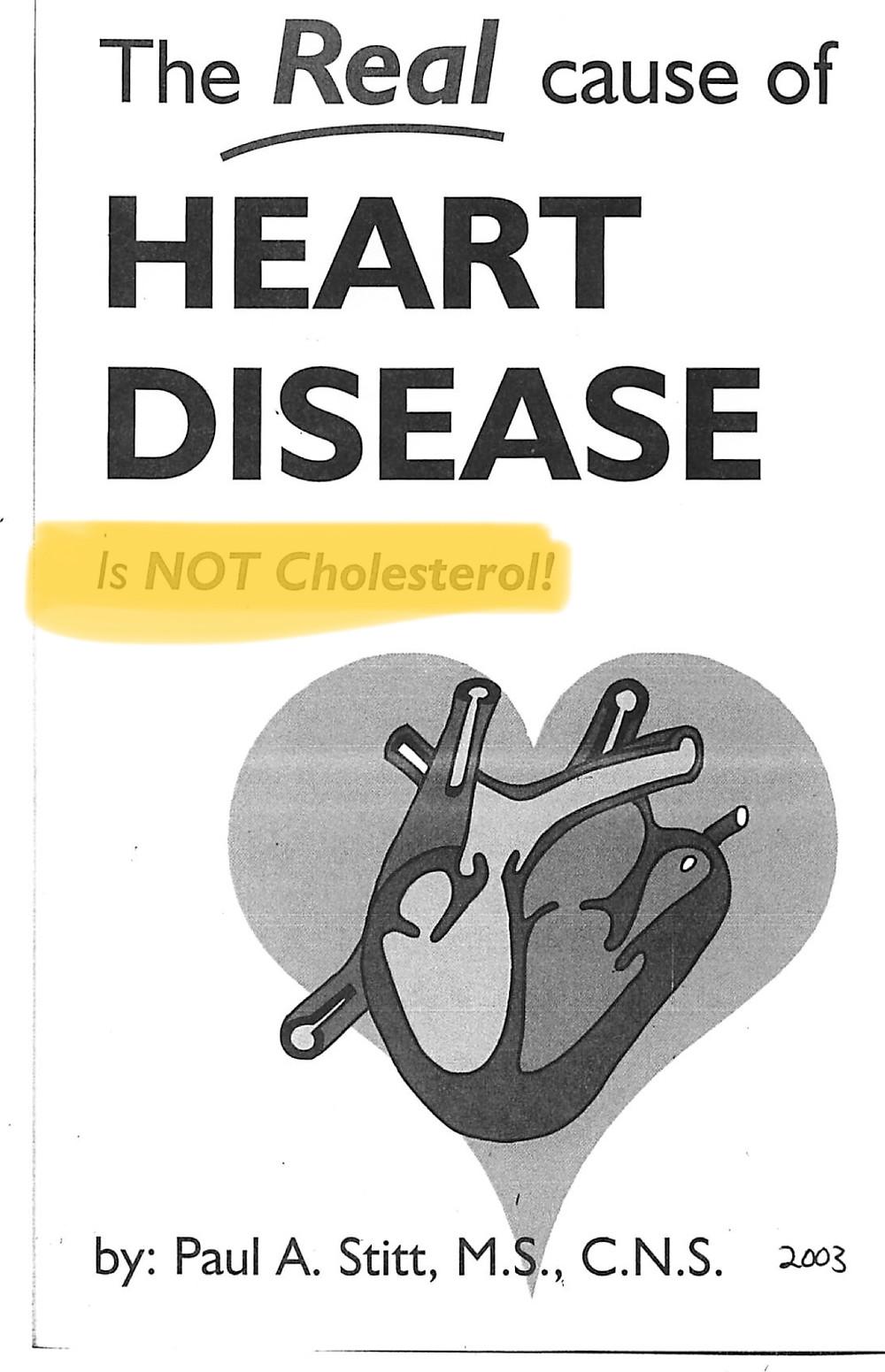 Chiropractor   Davie FL   Cholesterol Blog